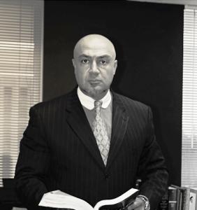 Attorney Ray Dinari