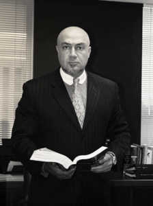DUI Lawyer Ray Dinari