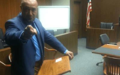 Fullerton DUI Defense Attorney