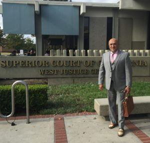 Fullerton Criminal Defense Lawyer