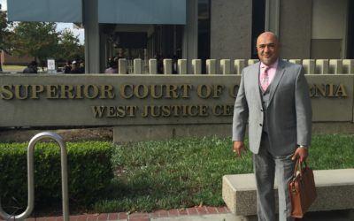 Fullerton Criminal Defense Lawyer (714) 878-0448