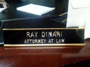 Orange County Defense Attorney
