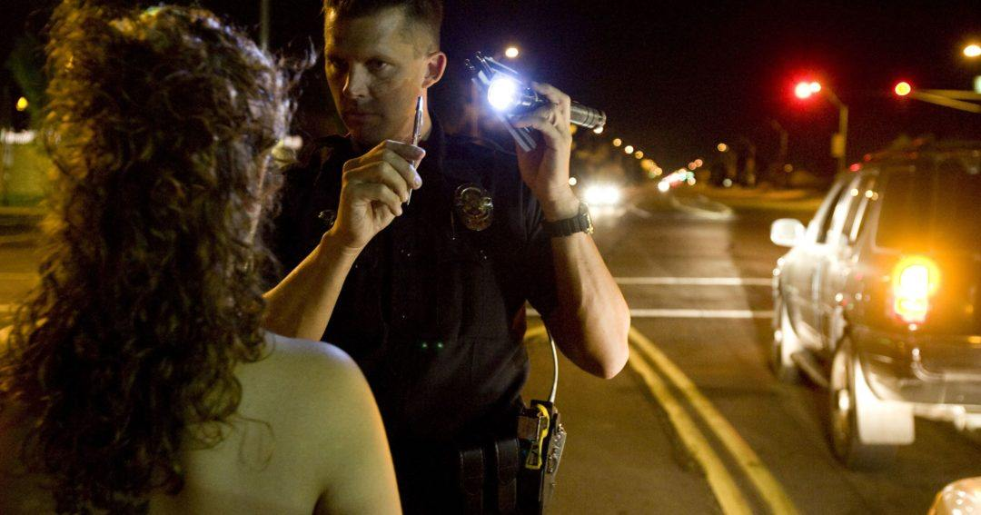 Innocent until proven guilty  – even if charged with DUI